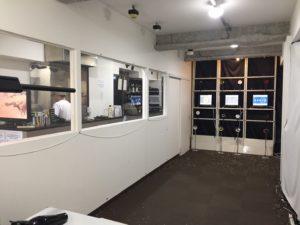 射撃カフェ&バー ましろの射撃場の写真